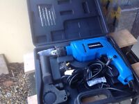 CORDED ELECTRIC DRILL