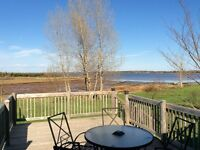 Waterfront, Meadowbank, Fully Renovated!