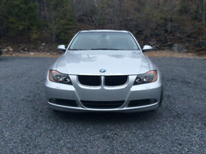 BMW 328 XI - very low mileage