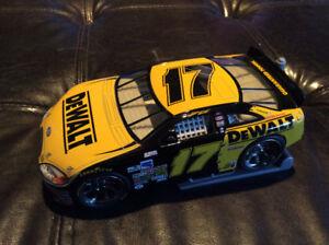 BUBBA - NASCAR Collectible Items 4