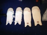 selling youth pads