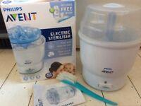 Philips Avent Electric Steriliser