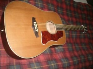 Guitare accoustique Evolution by TANGLEWOOD TW 28-CLN