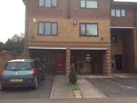 AVAILABLE NOW FURNISHED DOUBLE ROOM IN TOWN HOUSE WI-FI £340 PCM LONGBRIDGE, B45 DEPOSIT £150