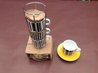 Espresso Coffee Set