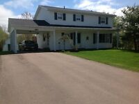 480 Ryan St - Country Living in the City - Moncton North