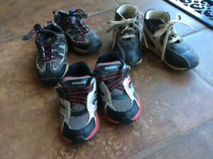 Toddler Size Shoes