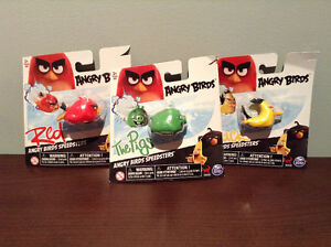 Angry Birds Speedsters.....new!