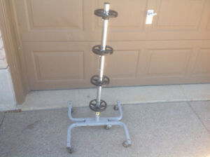 CANADIAN TIRE STAND $15.00 or best offer
