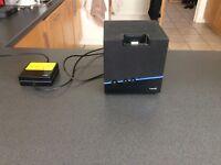 Logic 3 Boombox Speaker