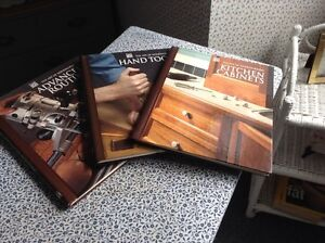 Books: The Art of Woodworking West Island Greater Montréal image 6