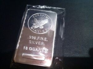 BUYING Gold Jewelry, Bars, Bullion, Coins, Silver