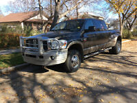 2008 Dodge Power Ram 3500 Limited edition Dully