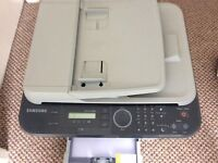 Samsung Printer CLX 3170FN