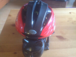 "SPECIALIZED "" MOUNTAIN MAN"" WOMEN'S XXS BIKE HELMET"