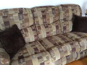 Set de sofa Lazy Boy