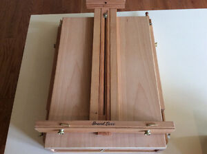 French Easel for sale