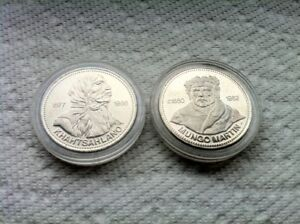 Salish and Kwakiutl Dollars
