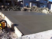 ALL TYPES OF CONCRETE AND INTERIOR FINISHING