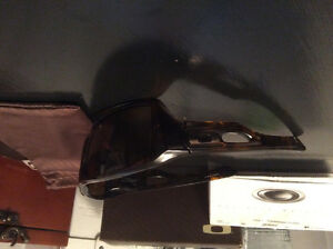 Oakley EyePatch 2 polarized West Island Greater Montréal image 1