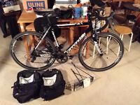 CANNONDALE CAADX SORA size 54 Cyclocross Bike!