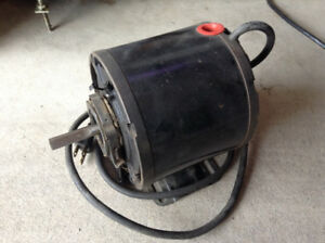 Electric furnace motor 1/2 horse