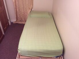 Single room only £80 per week
