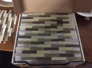 Glass Mosaic Tile For Sale
