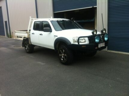 PJ ranger x2 Dual Cab and Single Cab Coramba Coffs Harbour Area Preview