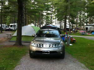 2003 Nissan Murano SL ONLY 123,000 KM | VERY CLEAN | NO ACCIDENT