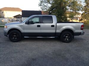 2008 Ford F-150 (4.6 LITRE)