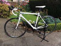 Scott CR1 Team Carbon Fibre Bike