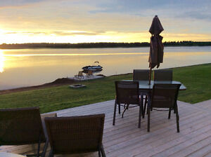 Waterfront Vacation Home! Paradise found!