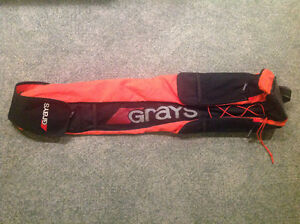 Like new...carry bag for FIELD HOCKEY STICKS and Equipment
