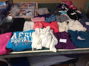Clothing sale SATURDAY 9am-2pm