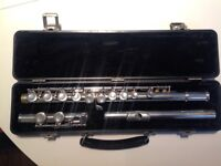 Armstrong 104 flute