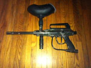 Looking to sell my jt tac never used just bough it