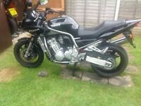 For sale Yamaha fazer 1000