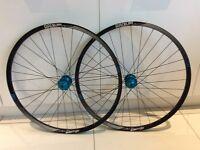 Sun Ringle Mountain Bike Wheels
