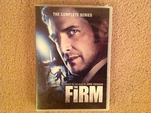 The Firm Complete Series