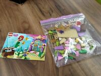 Lego Ariel's Amazing Treasures 41050
