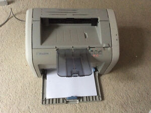 HP LaserJet 1020 Printer