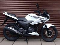 Honda CBF 125cc 125 (2014) Only 4691miles. Nationwide Delivery Available..