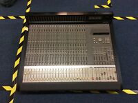 Tascam M3700 24 Channel Mixer