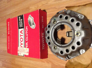 $150 OBO Toyota Clutch Cover - brand new in the box