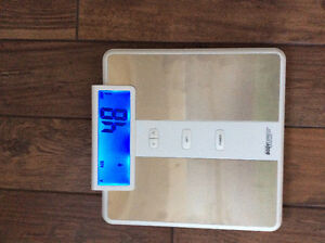 Body System Weigh Scale