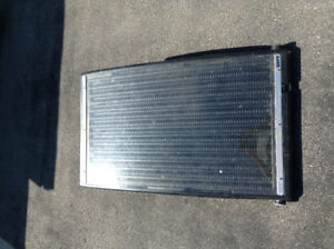 Solar PRO Curve Solar Heater for above ground pools - Used