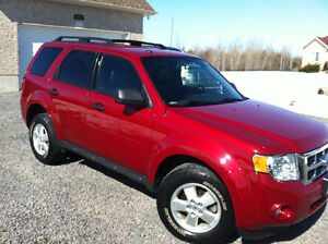 2010 Ford Escape XLT Automatic FWD