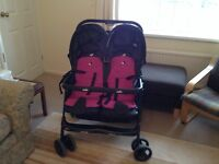 Joie Twin Aire Stroller