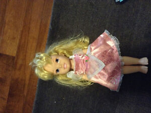 "Aurora ""Sleeping Beauty"" Doll"